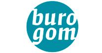 buro gom
